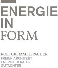 Logo ENERGIE IN FORM